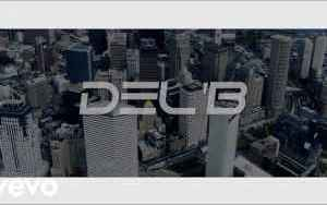 VIDEO: Del'B ft. Mr Eazi – 'Boss Like This'